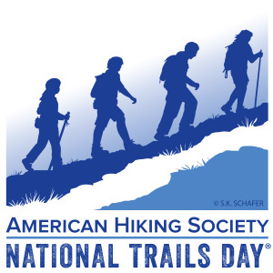 Jun 07 - National Trails Day
