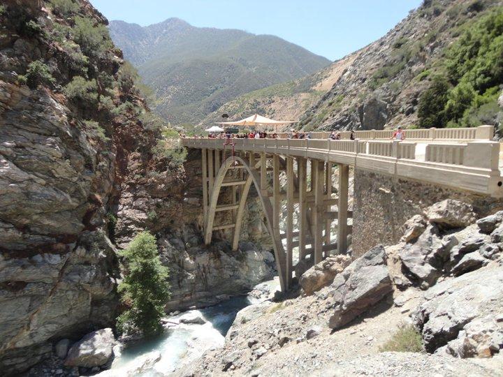 Bridges to Nowhere - Everything I Thought I Knew
