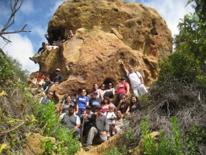 Temescal Canyon - Jan 20